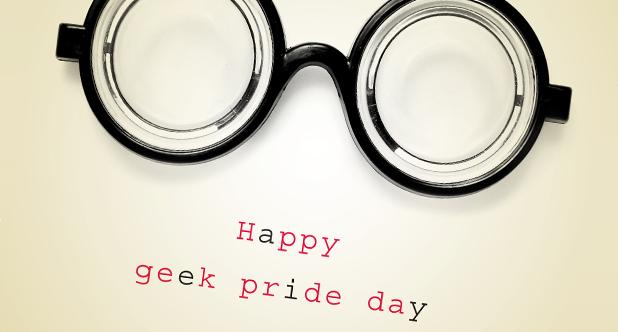 Geek Pride Day 2017