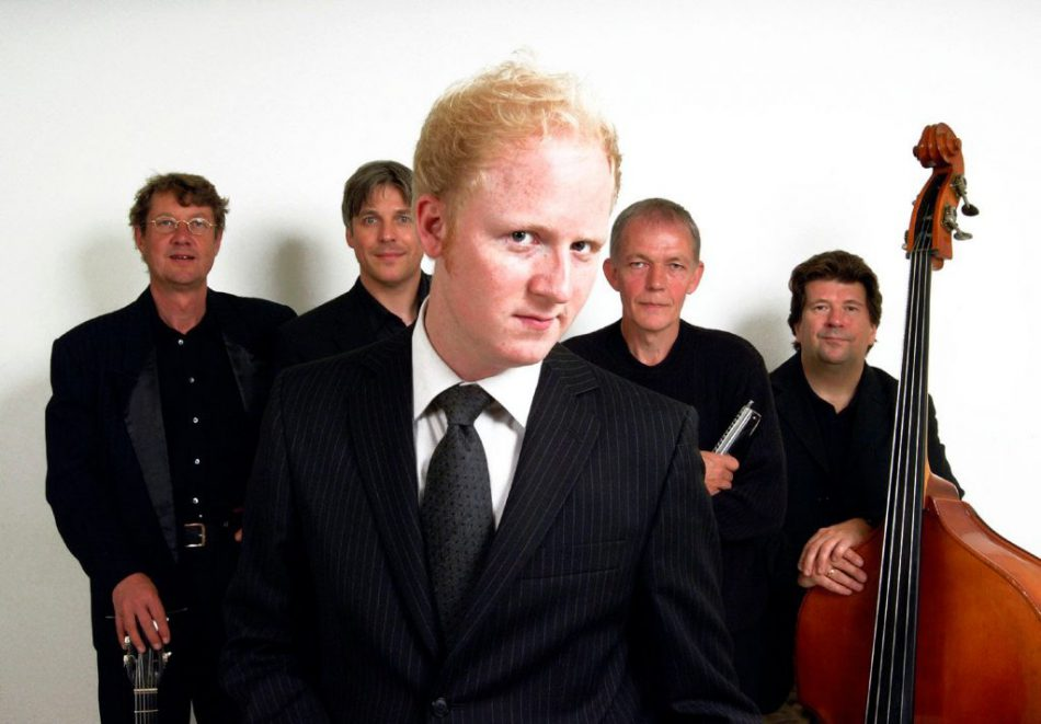 Концерт Bjørn Vidar
