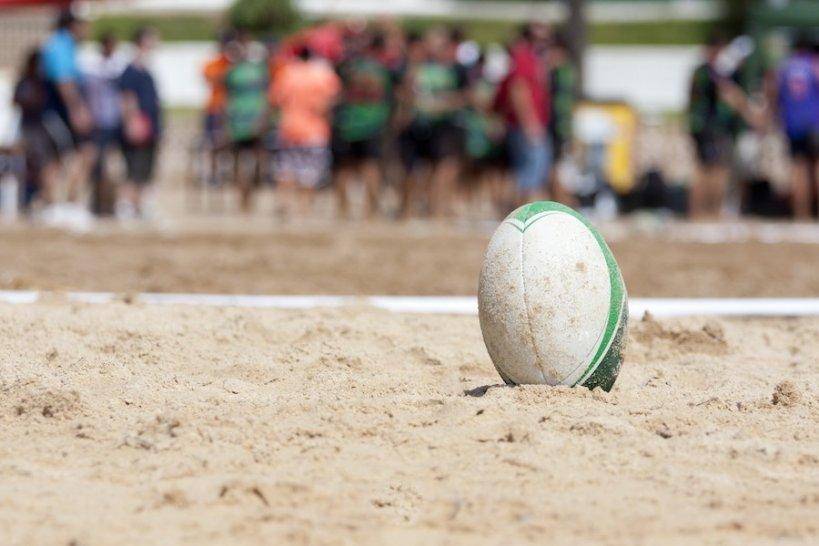 Kaliningrad Beach Rugby Tournament