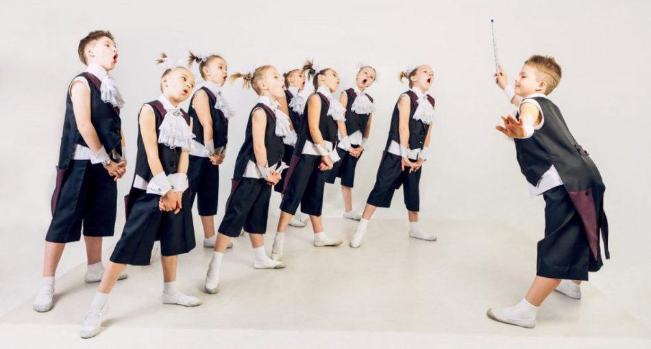 Концерт лаборатории танца «Джамп»