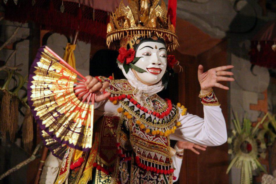 Фестиваль индонезийской культуры