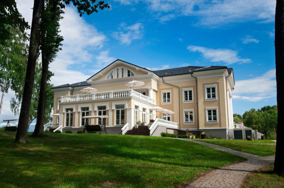 Парк-отель «Филипп»
