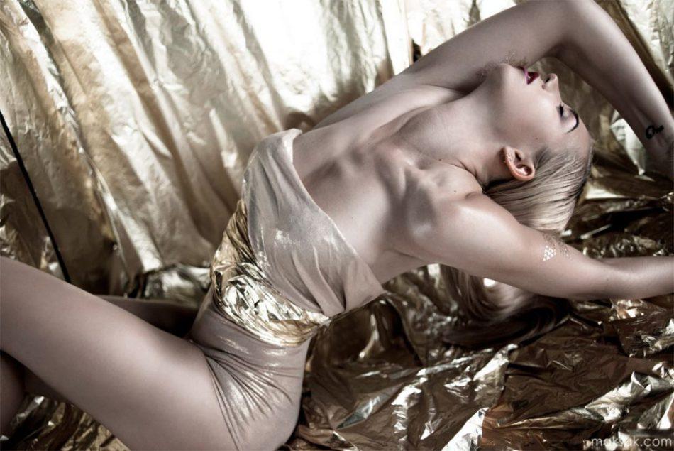 Vogue от Даши Ролик