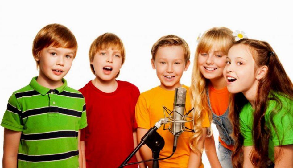 Концерт школы вокального мастерства CANTO