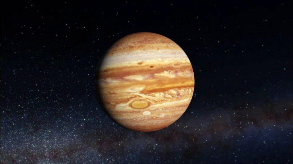 Крийя-Медитация «Юпитера»