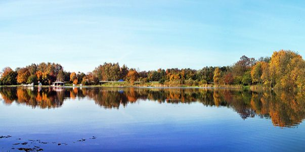Озеро Пелавское
