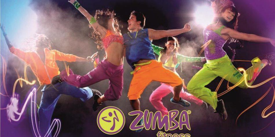 ZUMBA® fitness with Katrina Goretskaya ZIN™
