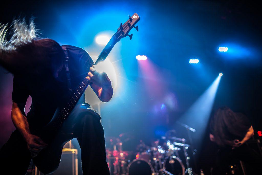 Фестиваль Tribute to «ROCK»
