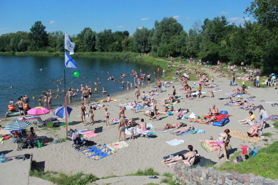 Озеро Шенфлиз