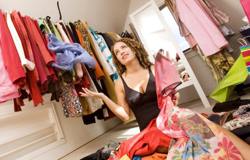 Антишаблон: инспекция личного гардероба