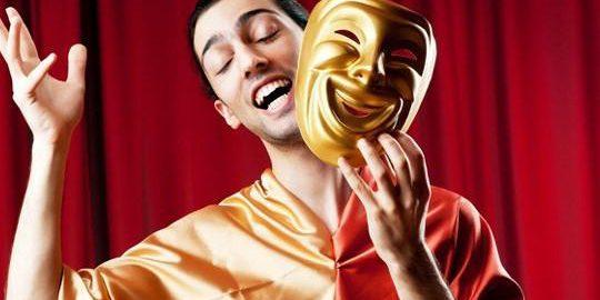Мастер-класс по актерскому мастерству