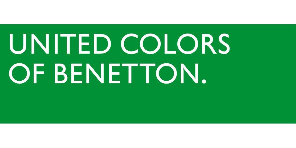 Мегастор Benetton на Ленинском