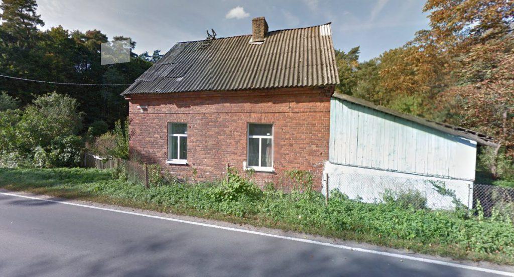 поселок Ульяновка