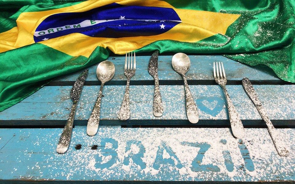 День Бразилии: мастер-класс по бразильской кухне