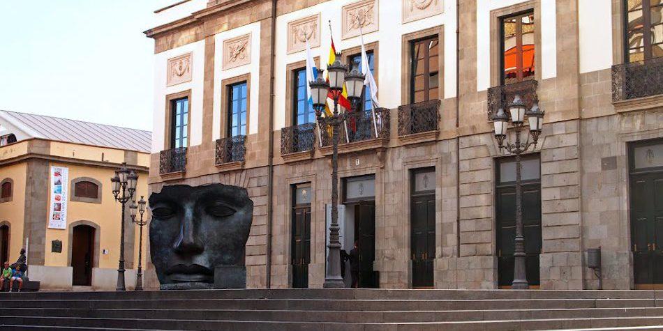 Театр Гимера | Teatro Guimera