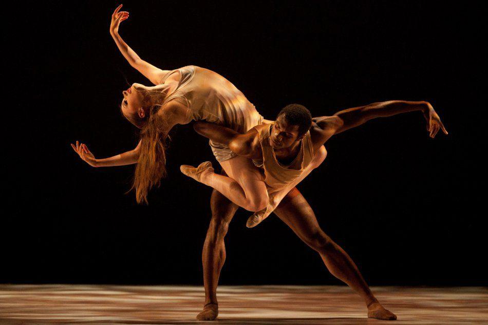 AUREO — танцевальный фестиваль (FAM)