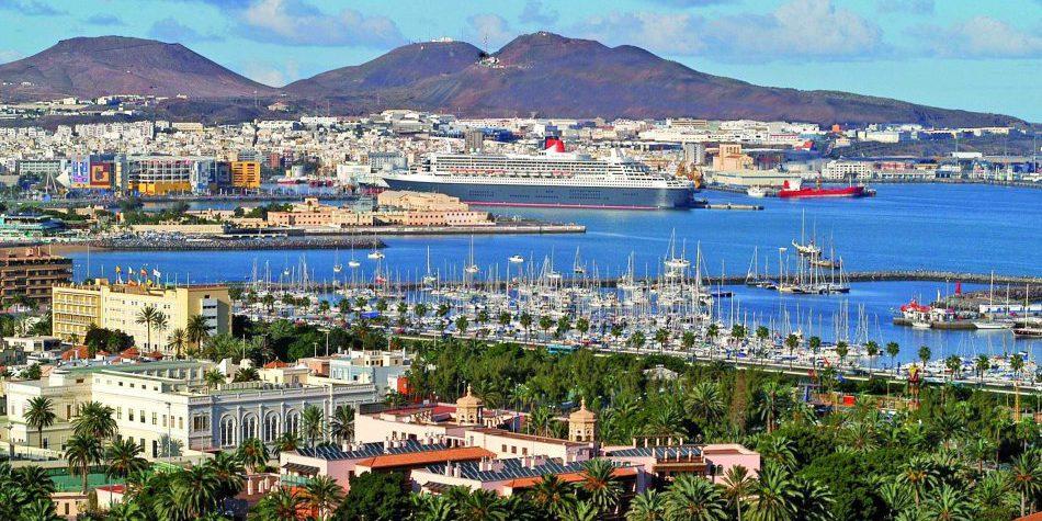 Лас Пальмас де Гран Канария | Las Palmas de Gran Canaria