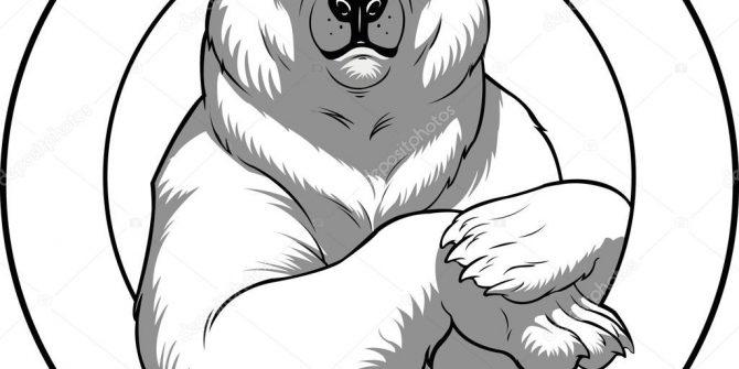 """""""Белый Медведь"""""""