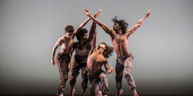 DA CAPO - международный фестиваль искусств движения (FAM)