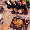 Дегустация вин региона