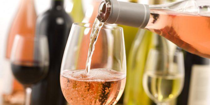 Экспресс-дегустация вин