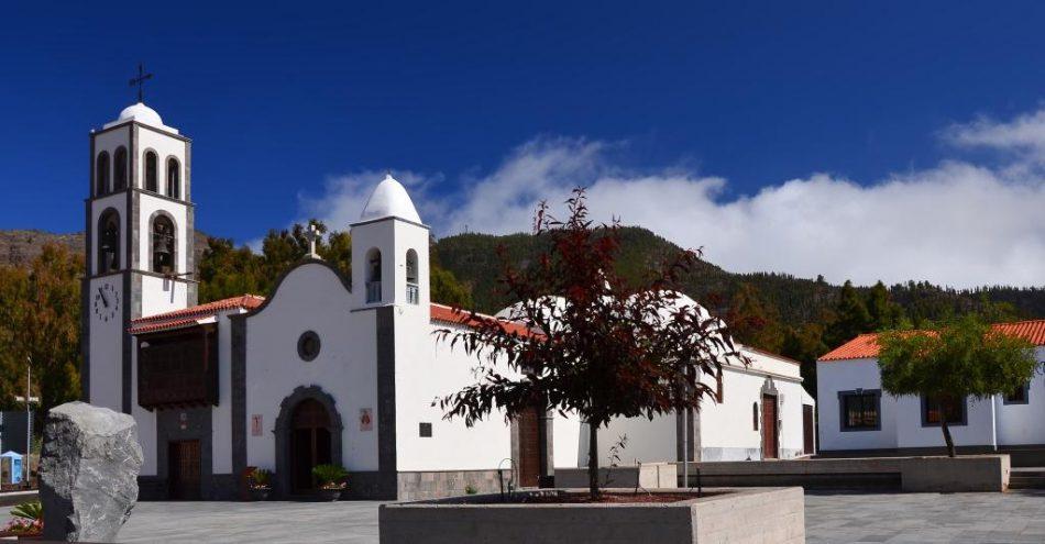 Сантьяго дель Тейде | Santiago del Teide