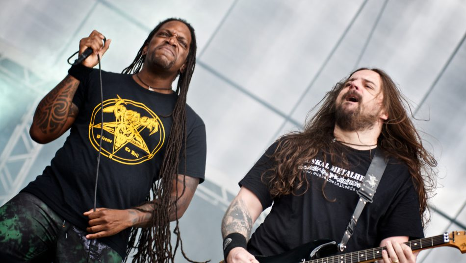Tribute to Sepultura/Soulfly