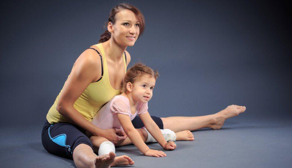 Занятие танцами Взрослые+Дети