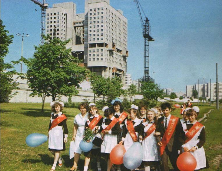 Лекция «Калининград. Сделано в СССР»