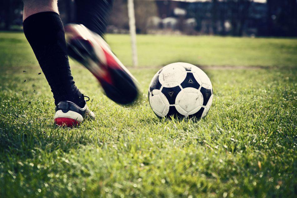 24-часовой футбольный матч