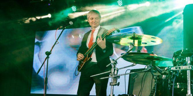 Александр Турцевич (гитара)
