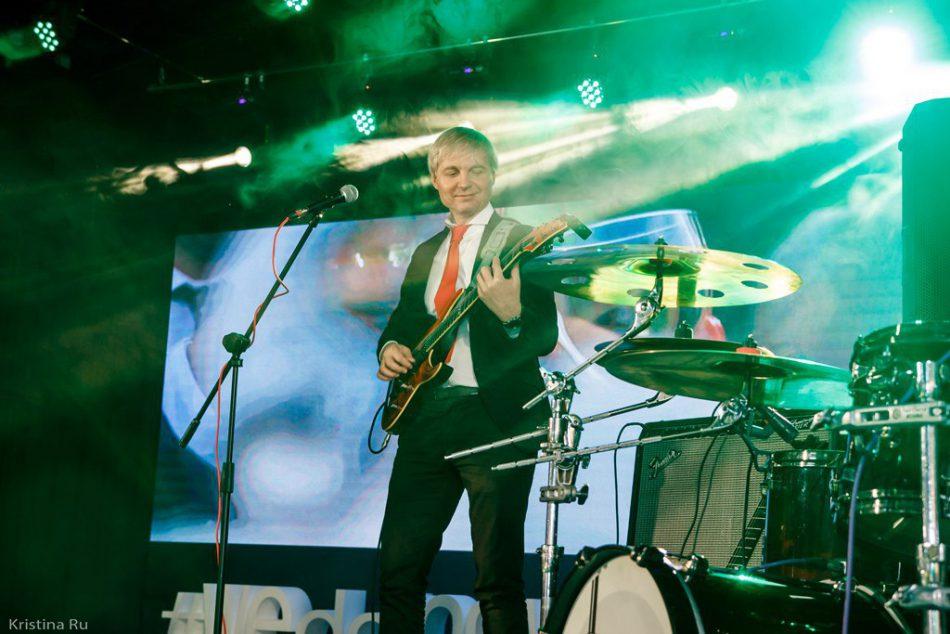 Музыкальный вечер: Александр Турцевич (гитара)