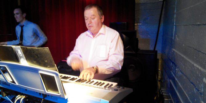 Алексей Чуриков (клавишные)