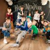 Hip-Hop Dance Camp