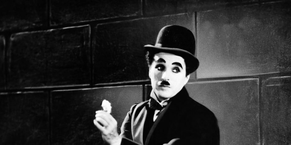 Концерт «Чаплин-марафон»