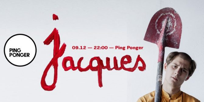 Концерт JACQUES