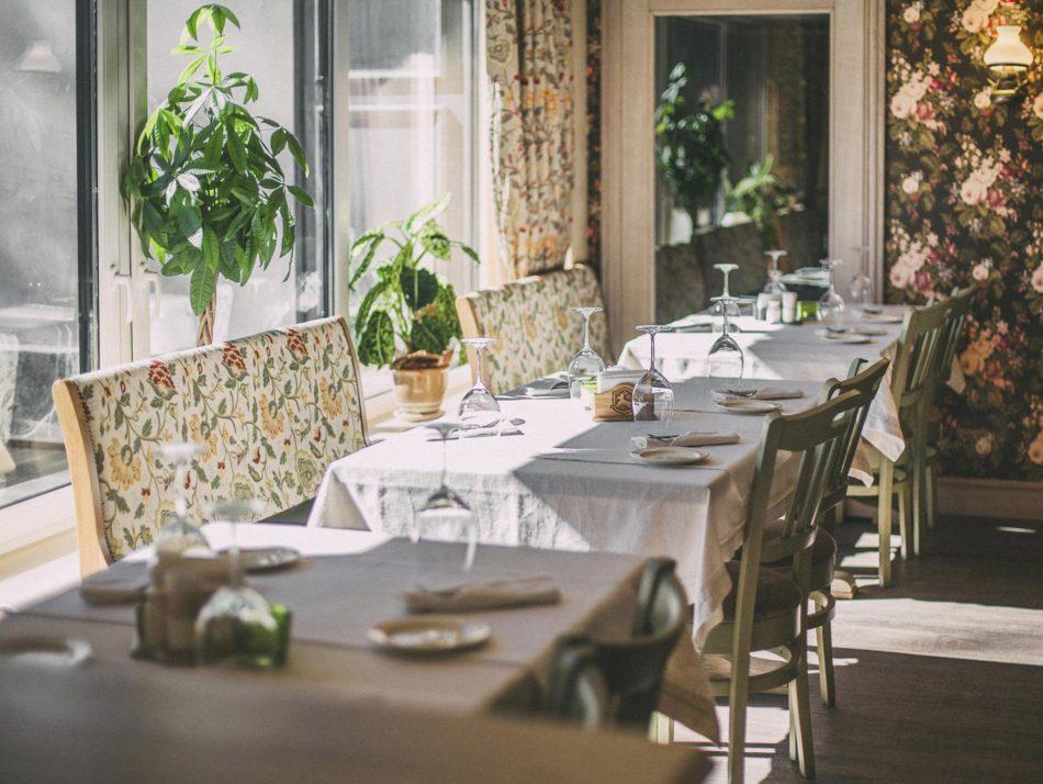 Ресторан «Мушкино»