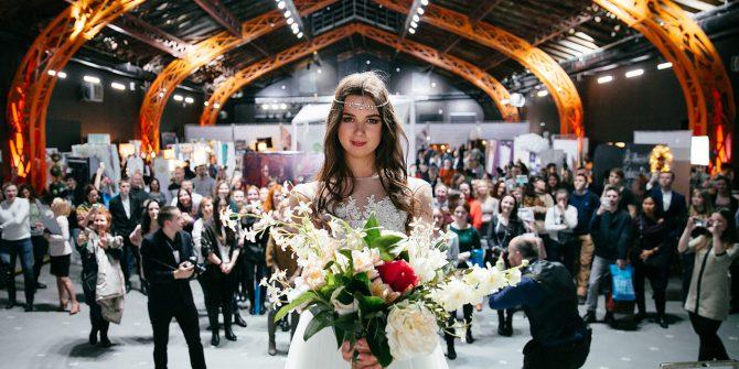 Свадебная выставка Westwedding