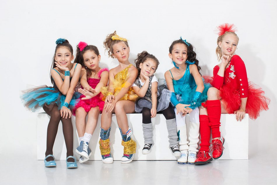 Vogue Dance Camp