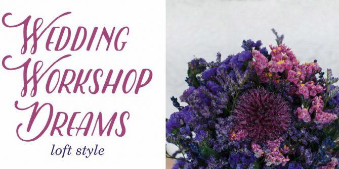 Wedding Workshop Dreams