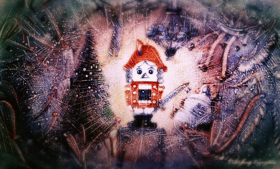 Спектакль «Заколдованный принц» по сказке «Щелкунчик и мышиный король» Э.Т.А. Гофмана
