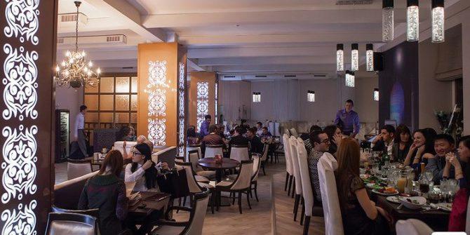 Bo-bo lounge cafe