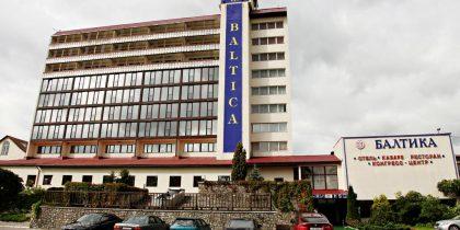 Гостиница «Балтика»