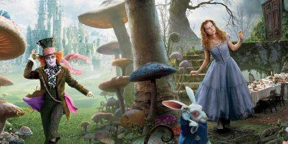 """Квест """"В поисках белого кролика"""""""
