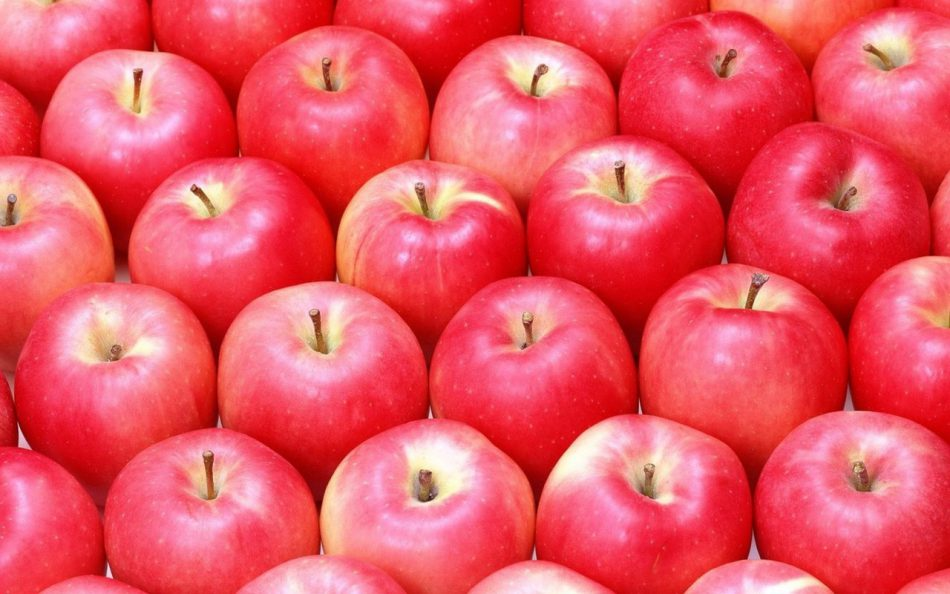 Акция «Обмен батареек на фрукты»