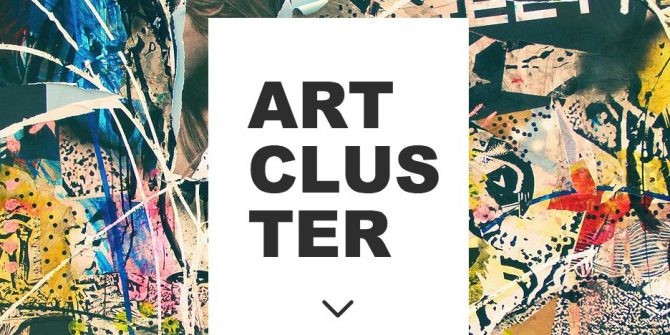 ArtCluster | АртКластер