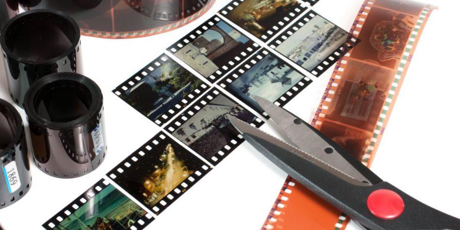 Мастер-класс «Основы видеосъёмки и монтажа»