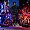 Велосветлячки 60+