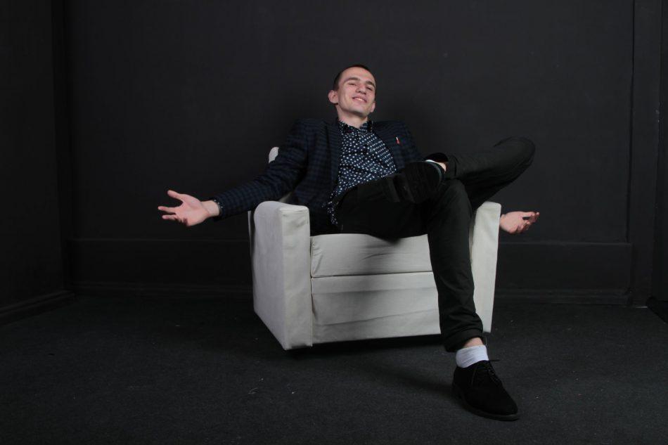 Антон Круглов