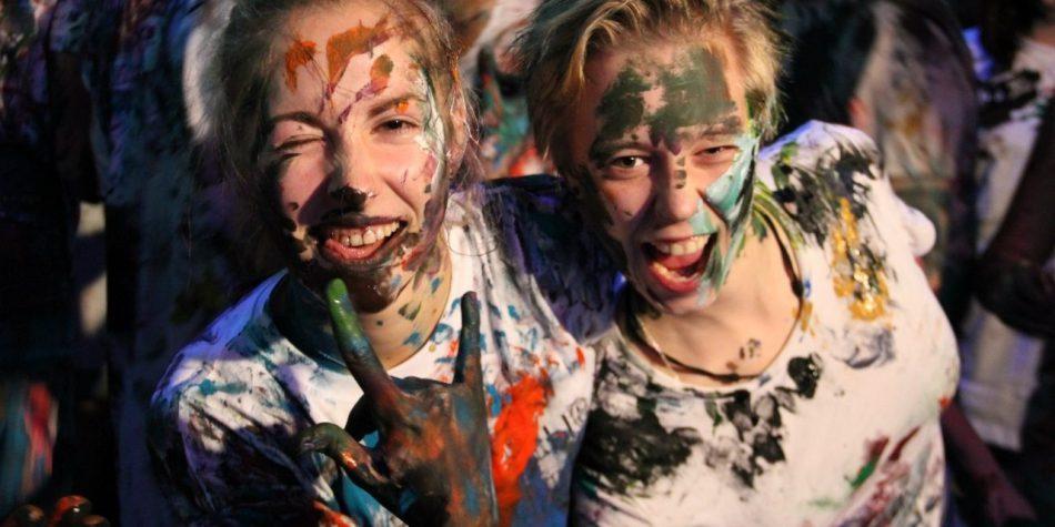 ArtCamp 3-дневный творческий форум